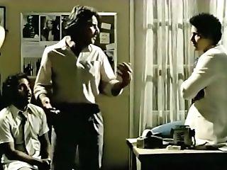 1985 - Office Gang-fuck