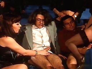 Total Italian Classical Pornography