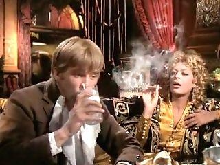 Exotic Unexperienced Smoking, Infatuation Xxx Scene