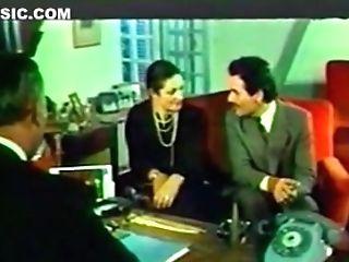Christa - Antique Movie