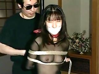 Japanese Tied
