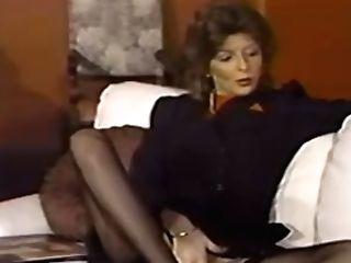 Antique Trans Sapphic Scene - Barred Fantasies (1984)