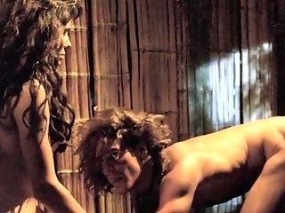 Fire On The Amazon (1993) Sandra Bullock