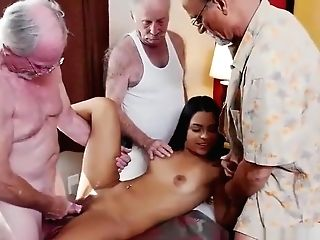 Old Youthfull Throning And Old Antique Pornography And Buxom Old And Youthful