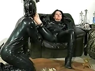 Bizarr Phantasy My Rubber Lady