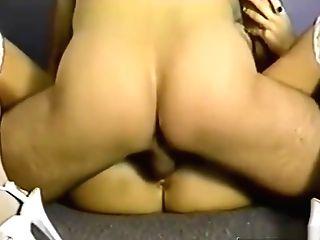 Crystal Whites Cunt Works Wonders To His Dick