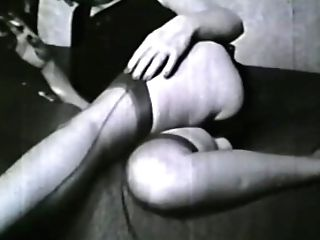 Glamour Nudes 604 50's And 60's - Scene 8