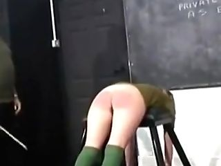 Military Caning Two