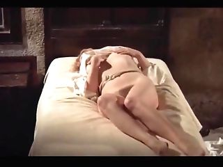Britt Nichols  Anne Libert.... Nude (part 1)