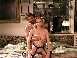 Incredible Facial Cumshot Retro Movie With Burd Tranbaree And Man Royer