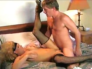 Sh Retro Hard Fuck With Huge-chested Blonde