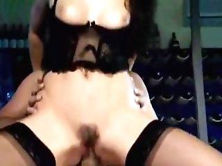 Figa Del Manager - Jessica Fiorentino