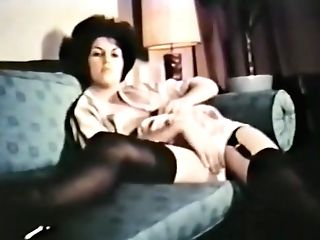 Erotic Nudes 528 1960's - Scene Two