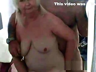 Dick Sucking Granny Elderly 43 And 63